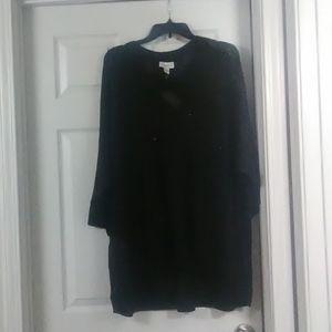 Jacklyn smith sweater